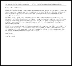 police officer resignation letter letters livecareer police officer resume cover letter 12052017 police officer cover letters