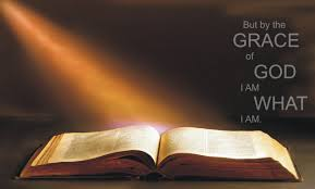 Image result for by the grace of god i am what i am