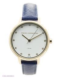 <b>Часы</b> женские <b>French Connection FC1254UG</b> купить за 7840 руб.