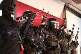 New Prison Guard