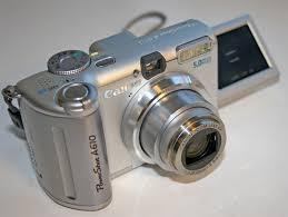 <b>Canon PowerShot</b> — Википедия