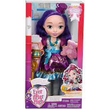 Большая Кукла Принцесса Мэдлин Хэттер, Ever After High ...