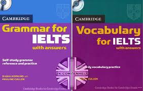 Resultado de imagem para Cambridge Vocabulary for IELTS