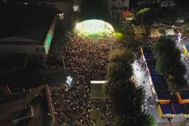 Olhá Festa em Pinhel