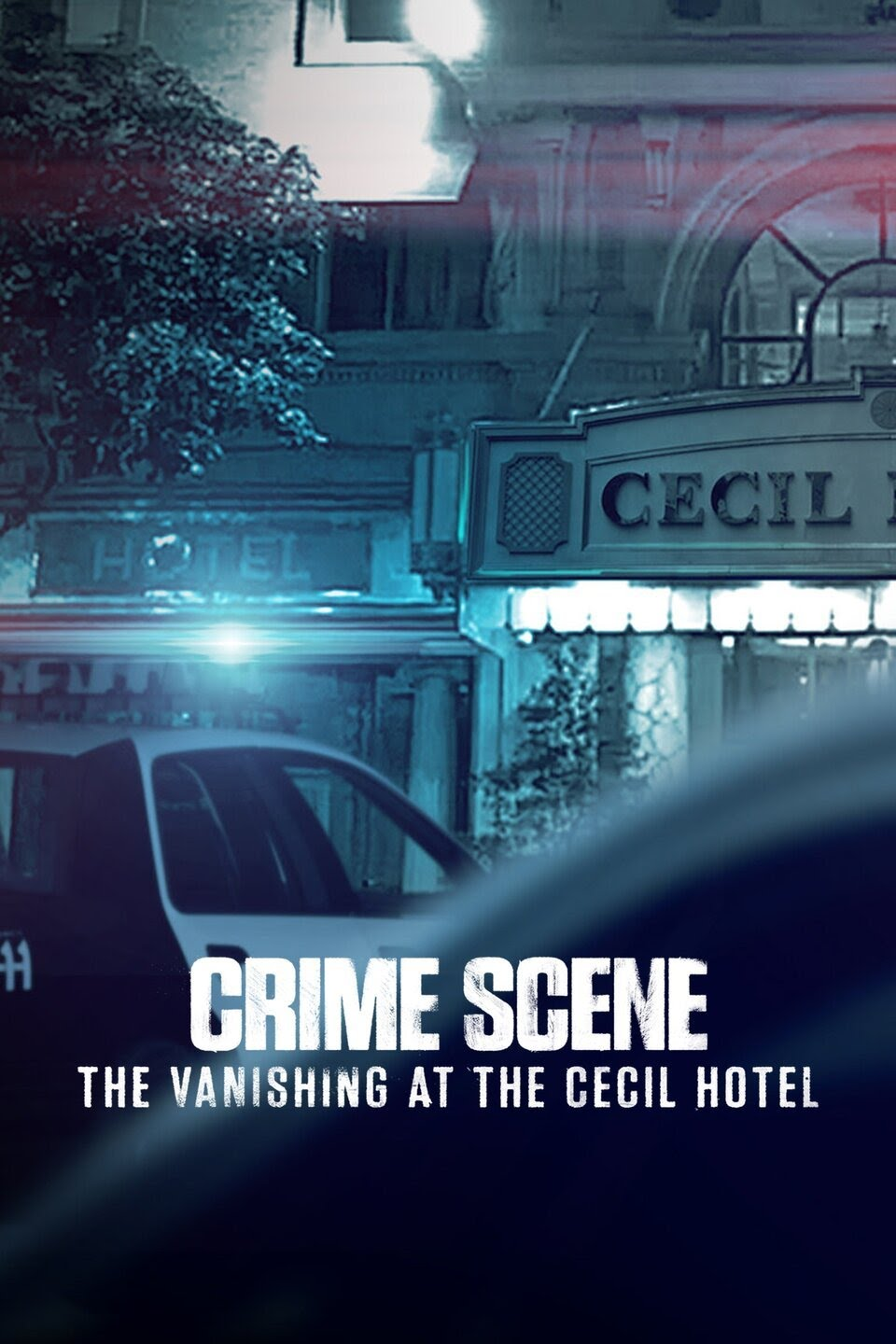 Image result for crime scene the vanishing at the cecil hotel