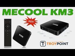 <b>MECOOL KH3 Android</b> 10.0 Smart 4K 60fps TV Box-Gearbest.com ...