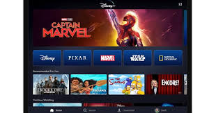 Get Disney+ for $4 per month, if you buy three years upfront