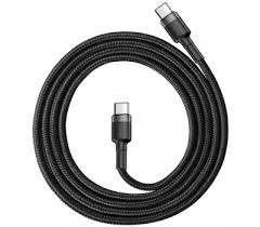 <b>Baseus Cafule</b> Series <b>Type</b>-<b>C</b> PD2.0 60W Flash charge Cable(20V ...