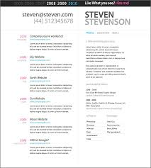 professional cv format in word resume examples word