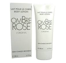 Ombre Rose by <b>Jean</b>-<b>Charles Brosseau</b>, 6.7 oz Body Lotion for ...
