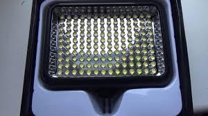 <b>Накамерный свет Yongnuo YN</b>-1410 140 LED + ТЕСТ - YouTube