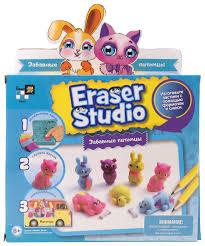 Diamant Toys <b>Набор для создания ластиков</b> Eraser Studio ...