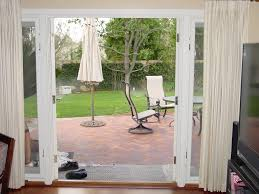 home office window treatment ideas for french doors pantry gym asian medium backyard courts kitchen building home office witching