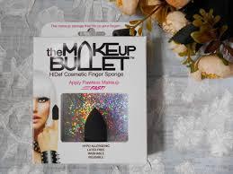 <b>Спонж</b> The Makeup Bullet Hidef <b>Cosmetic Finger Sponge</b> / Отзывы ...
