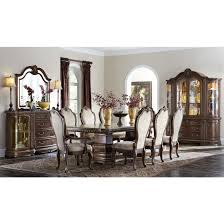 kirtland x trestle dining table