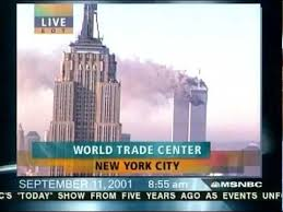 NBC News Coverage of the September 11, 2001, Terrorist Attacks ...