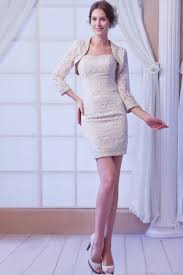 <b>2015</b> Alluring <b>Sweetheart Lace</b> Short Cocktail Dress