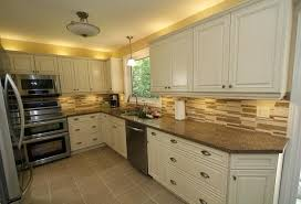 Back To The Energetic Of Cream Colored Kitchen Cabinets  P