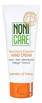 Купить <b>крем для рук</b> и ногтей <b>Garden</b> Of Eden Hand Cream 60мл ...