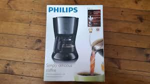 Обзор от покупателя на <b>Кофеварка Philips HD</b> 7457/20 ...