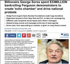 Image result for george soros blm