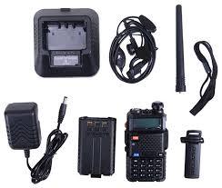 Купить <b>Рация Baofeng UV-5R 8W</b> (3 режима мощности) черный ...