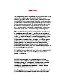 essay on animal abuse  aquamyfreeipme img jpganimal cruelty gcse english marked by teachers com page