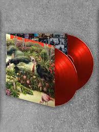 <b>Feral</b> Roots (Exclusive Red Double Vinyl) | <b>Rival Sons</b> Merch – Rival ...