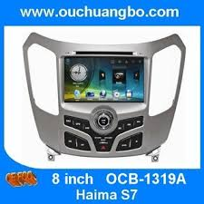 <b>Ouchuangbo</b> Haima S7 Audio <b>Gps Navi</b> Stereo Factory Price: China ...