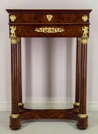 Console | <b>French</b> empire, Antique furniture for sale, Modern <b>side table</b>