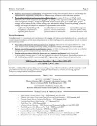sample resume for beauty consultant cipanewsletter management consulting resume example for executive independent