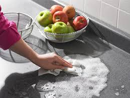 clean kitchen: the clean kitchen test photo credit usda via flickr