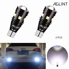 july king led guide daytime running lights drl with fog lamp