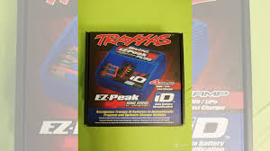 Новый зарядник <b>Traxxas</b> EZ-Peak <b>Plus</b> iD купить в Новосибирской ...