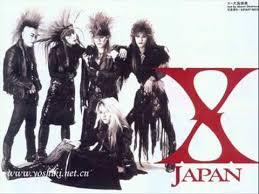 「2007年、ロックバンド「X JAPAN」が再結成」の画像検索結果