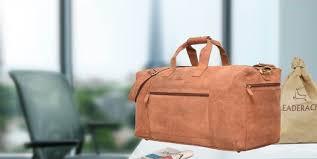 <b>La Spezia</b> Travel Duffel Bag at Rs 4499 /piece | Topsia | Kolkata | ID ...