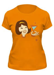 """Все товары с стильными принтами """"оранжевый"""" - <b>Printio</b>"""