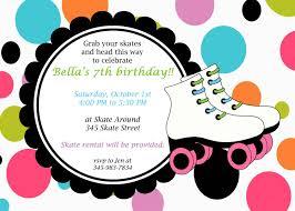 ice skating birthday party invitations printable tess ice skating birthday party invitations printable