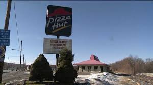 pizza hut closed indefinitely due to water problems com