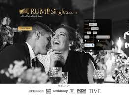 Trump Singles dating site is for president elect supporters only