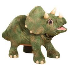 Image result for T-rex toy from dinosaurs and friends magazine