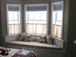 bay window treatment ideas bay window furniture