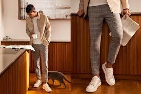 Модная <b>мужская</b> одежда   <b>Мужская</b> мода   H&M RU