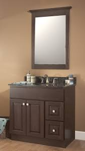 mirrored austin bathroom vanities