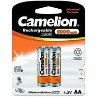 «NiMh <b>аккумулятор AA Camelion</b> 1800mAh 1,2V» — Батарейки и ...