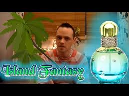 <b>Britney Spears Island Fantasy</b> Fragrance Review - YouTube