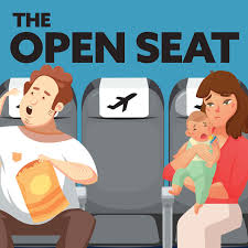 The Open Seat