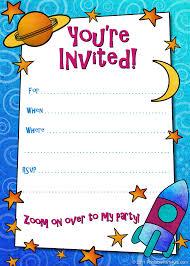 birthday invitation birthday invitation card template kids new birthday invitation card template for kids