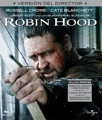 Robin Hood Blu-ray - robin-hood-portada-original