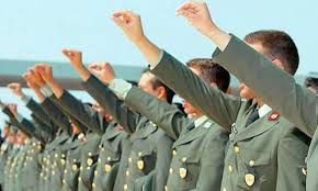 Αποτέλεσμα εικόνας για στρατιωτικες Προκαταρκτικών Εξετάσεων (ΠΚΕ)